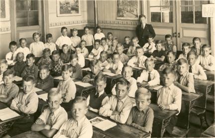 Schoolklas19473
